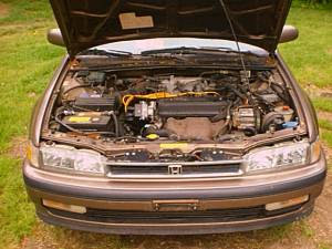 Accord F22 Removal Instructions Written By Patrick Hayden Acclude91 Updated Mike Maset Cpmike